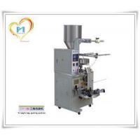 Triangle Bag Automatic Vertical Package Machinery For Granular CT-180 Manufactures