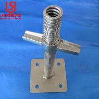 high quality screw jack