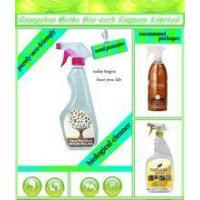 Buy cheap Wooden floor Biodegradable camauba Polish cleaner from wholesalers