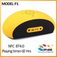 China SHENZHEN Manufacturer OMES High Quality Stereo bluetooth speaker OEM wholesale