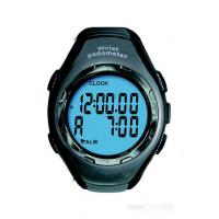 China Outdoor sports Wrist Pedometer wholesale