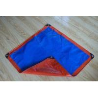 170 gsm tarpaulin in roll many sizes available width 4m/6m not weld Manufactures