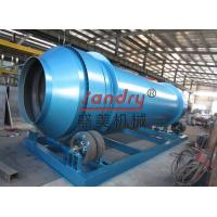 China Lost foam casting equipment Cooling cylinder on sale