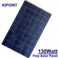 Buy cheap - Solar Panel - ITEM NO.: PSP-130 from wholesalers