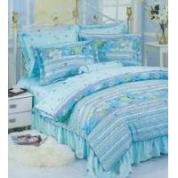 China cheap price print microfiber for bedding fabric for india on sale