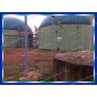 Buy cheap small, middle and large scale biogas project, biogas plant from wholesalers