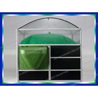 Buy cheap Product 3m3 Mini Biogas Plant, Home biogas Pool, Household Biogas Plant, Portable Biogas Pool from wholesalers