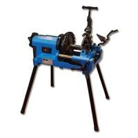 Buy cheap Pipe threading machine Automatic pipe threading machine for sale HT-50E from wholesalers