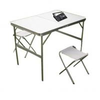 Cheap Portable Folding Table and Chair (FC003) Manufactures