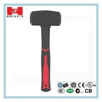 Hand tool High Quality Fibre Glass Handle Claw Hammer Manufactures