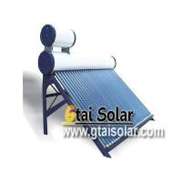 Buy cheap Solar Water Heating Integrated non-pressure SWH series / BTG from wholesalers