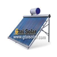 Buy cheap Solar Water Heating Solar space heating / Solar floor heating system from wholesalers