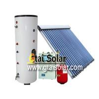Buy cheap Solar Water Heating SPLIT SOLAR WATER HEATER SYSTEMS from wholesalers