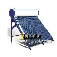 Buy cheap Solar Water Heating Integrated pressure SWH series / CRC from wholesalers