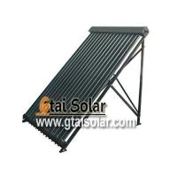 Buy cheap Solar Water Heating Heat pipe solar collector / GT from wholesalers