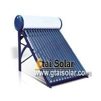 Buy cheap Solar Water Heating Integrated non-pressure SWH series / BOG from wholesalers