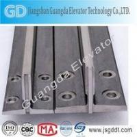 Guide Series Elevator Guide Rail T45/A,T50/A guide rails for elevators Manufactures