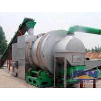 Dryer Machine Triple Pass Rotary Dryer Manufactures