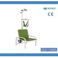 China Traction bed manual cervical vertebra traction chair on sale