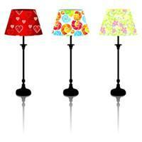 China LED 2W USB Bright Clip Lamp Desk Spot Table Bed Light Flexible Desk Home office on sale