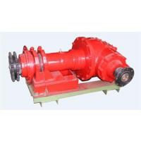 Workover Rig Accessories Right Angle Gear Box Manufactures