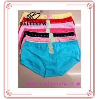Professional OEM/ODM Factory Supply young girls sexy underwear Manufactures