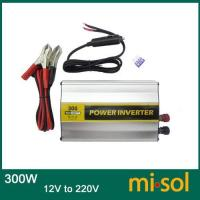 AU socket 300W Power inverter DC 12V to AC Adapter car charger laptop USB power supply