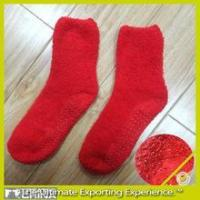 Clothing Soft Knittted Socks Manufactures