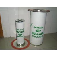 China Supply Sullair compressed air oil separator 02250100-755 on sale