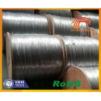 Semi Finished Coaxial Cable RG59 47% 67% 95% Manufactures