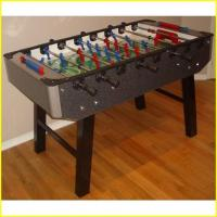 China Outdoor Cup foosball table on sale