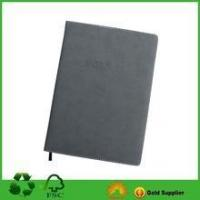 Note book with logo printing Manufactures