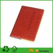 Quality Notebook cover design for new year notebook for sale
