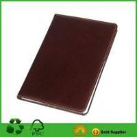 Notebook PU Paperback Notebook With Custom Printing Manufactures