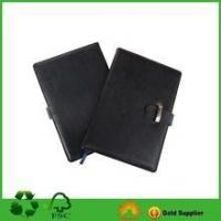 Notebook pu leather notebook Manufactures