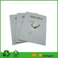 Quality Notebook !A4 Chemical Research Notebook for sale
