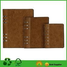 Quality Notebook Leather Bound Journal for sale