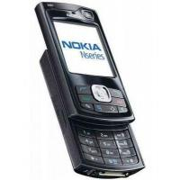 Nokia N80 Internet Edition Silver Phone Item No.: 505 Manufactures