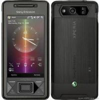 Sony Ericsson XPERIA X1 Cell Phone with 3G Item No.: 534 Manufactures
