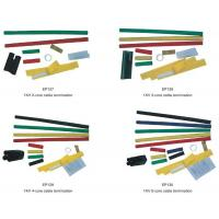 China Heat Shrinkable Accessories Specification table of 1kv heat shrinkable cable accessories on sale