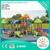 Buy cheap Countryside series Outdoor combined slide set countryside 13017 from wholesalers
