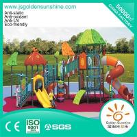 Buy cheap Countryside series Outdoor combined slide set countryside 13005 from wholesalers