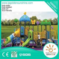 Buy cheap Countryside series Outdoor combined slide set countryside 13007 from wholesalers