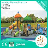 Buy cheap Countryside series Outdoor combined slide set countryside 13021 from wholesalers