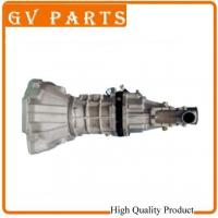 Buy cheap Mitsubishi Pick-up 4G64 Gearbox from wholesalers