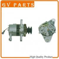Buy cheap Hitachi Excavator Alternator from wholesalers