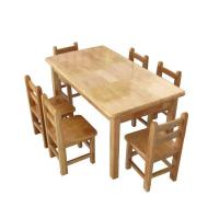 Buy cheap tables&chairs Kids Wooden Tables and Chair 13275A from wholesalers