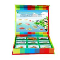 China Teaching instrument Freshwater tropical fishes on sale
