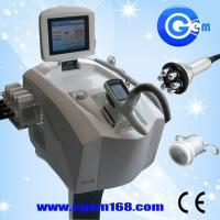 4 in 1 Cryoliposis+laser lipo diode laser+40K cavitation +RF Beauty Equioment Manufactures