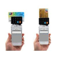 China iMixPay-pinpad Magnetic & IC Chips Mobile Credit Card Reader on sale